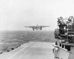 doolittle-taking-off
