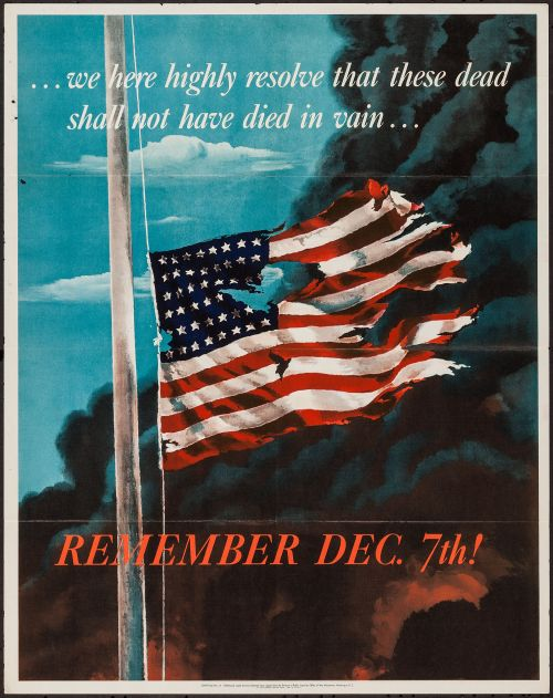 RememberDec7th-1942