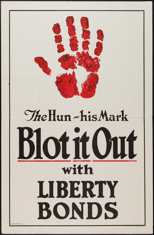 LibertyBondHunn2-1917