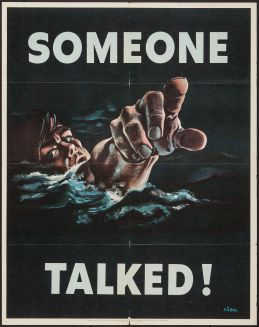 SomeoneTalked-1942