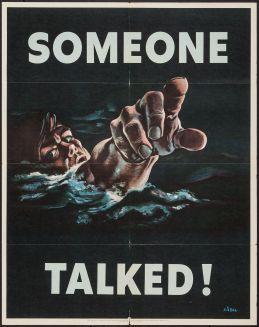 SomeoneTalked-1942