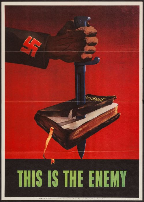 ThisistheEnemy-1943